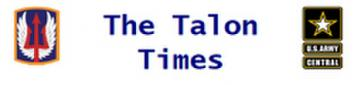 The Talon Times