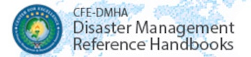 Disaster Management Reference Handbook