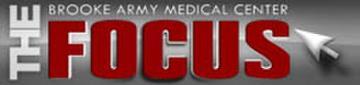 Brooke Army Medical Center FOCUS