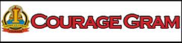 Courage Gram