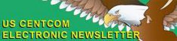 U.S. Central Command Electronic Newsletter
