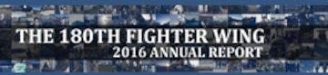 180th Fighter Wing 2016 Annual Report