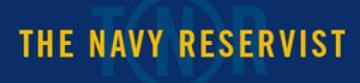 The Navy Reservist