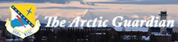 The Arctic Guardian