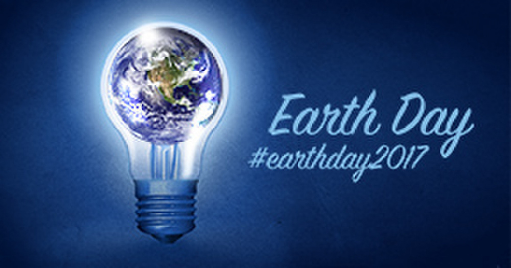 Earth Day Think Energy - Facebook