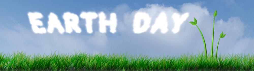 Earth Day Cleaner Air - Twitter