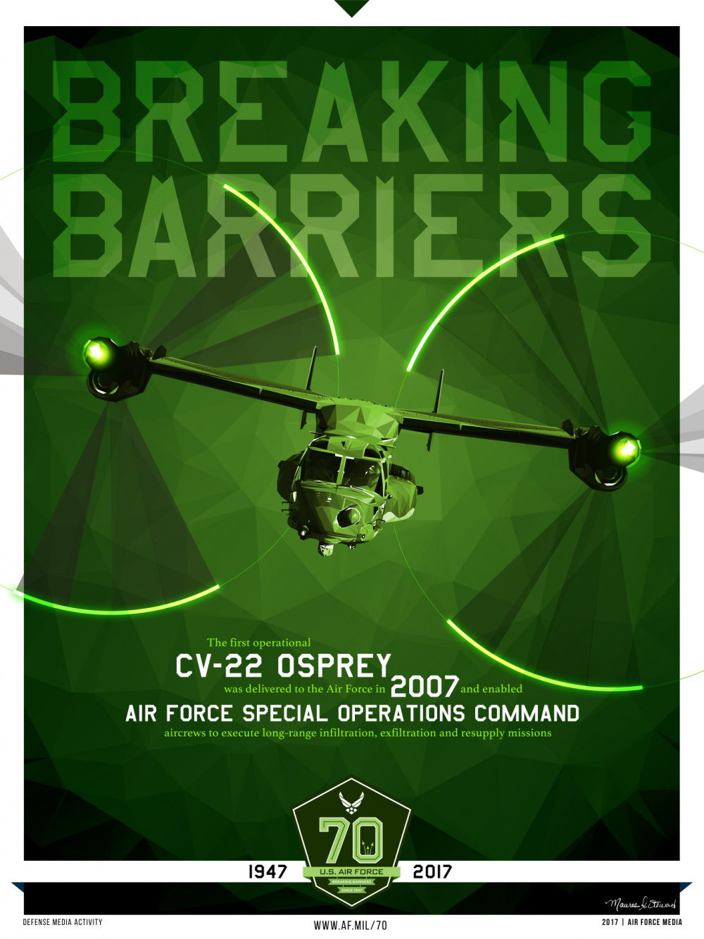 Breaking Barriers-the CV-22 Osprey (7 of 8)