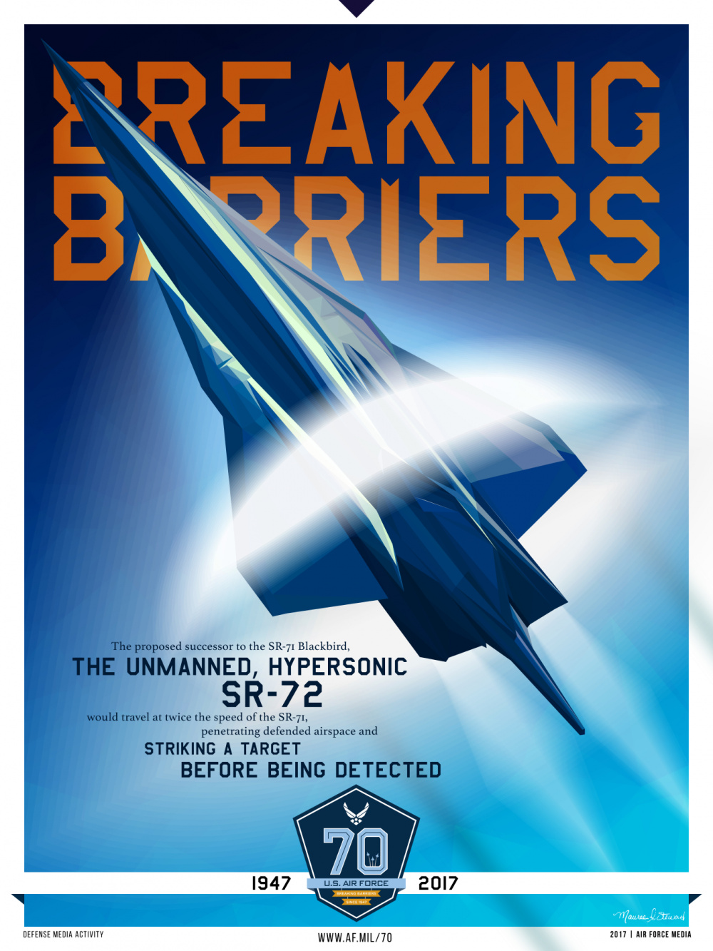 Breaking Barriers-the SR-72 (8 of 8)