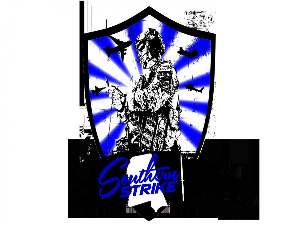 Southern Strike Logo