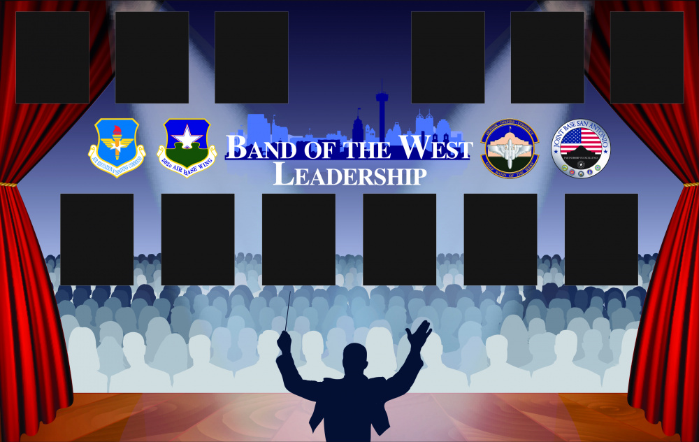 Band of the West boards