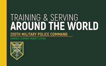 Military Police: Around the World
