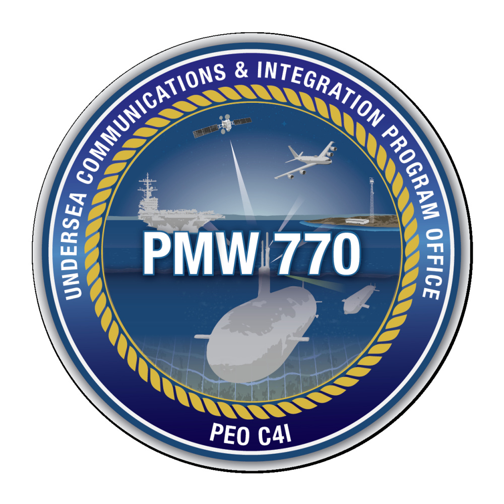 PMW 770 Logo