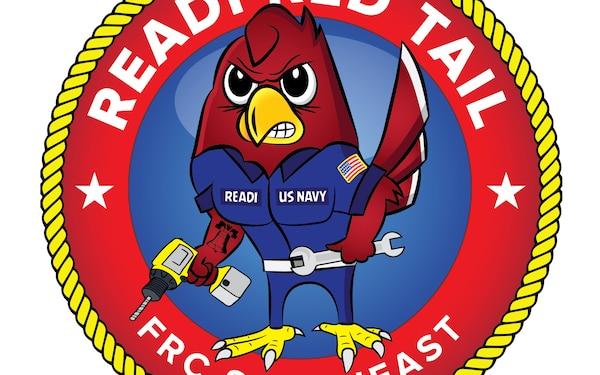 FRCSE Command Mascot