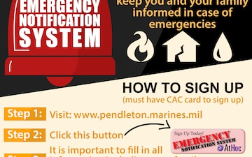 AtHoc Emergency Notification System