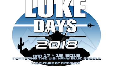 Luke Days 2018 Logo