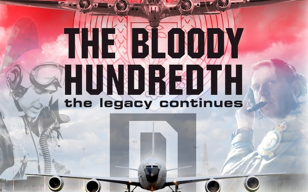 The Bloody Hundredth
