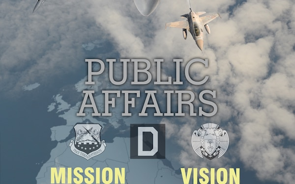 100 ARW Public Affairs Mission and Vision