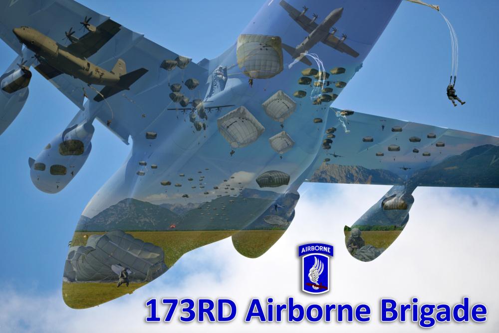 Airborne Operation