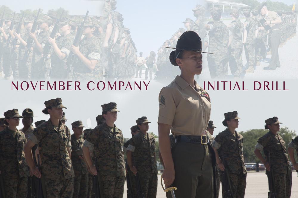 November Company Initial Drill