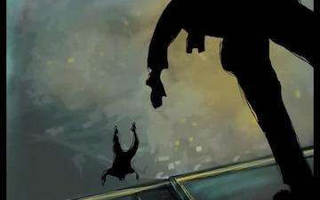 Recon jump