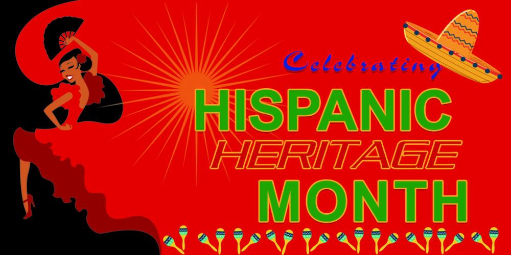 Hispanic Heritage 2
