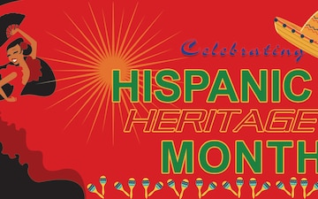 Hispanic Heritage 2