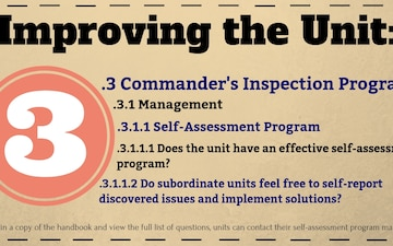 CCIP: Improving the Unit