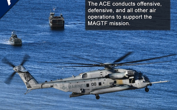 MAGTF ACE Graphic