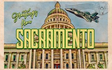 F-35 HFT Sacramento