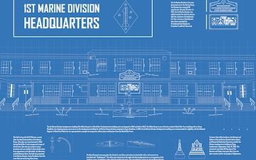 White House Blueprint Design