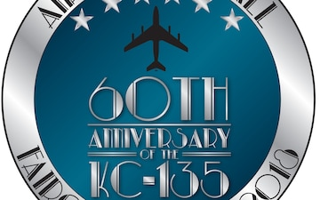 2018 Fairchild Air Force Ball Logo
