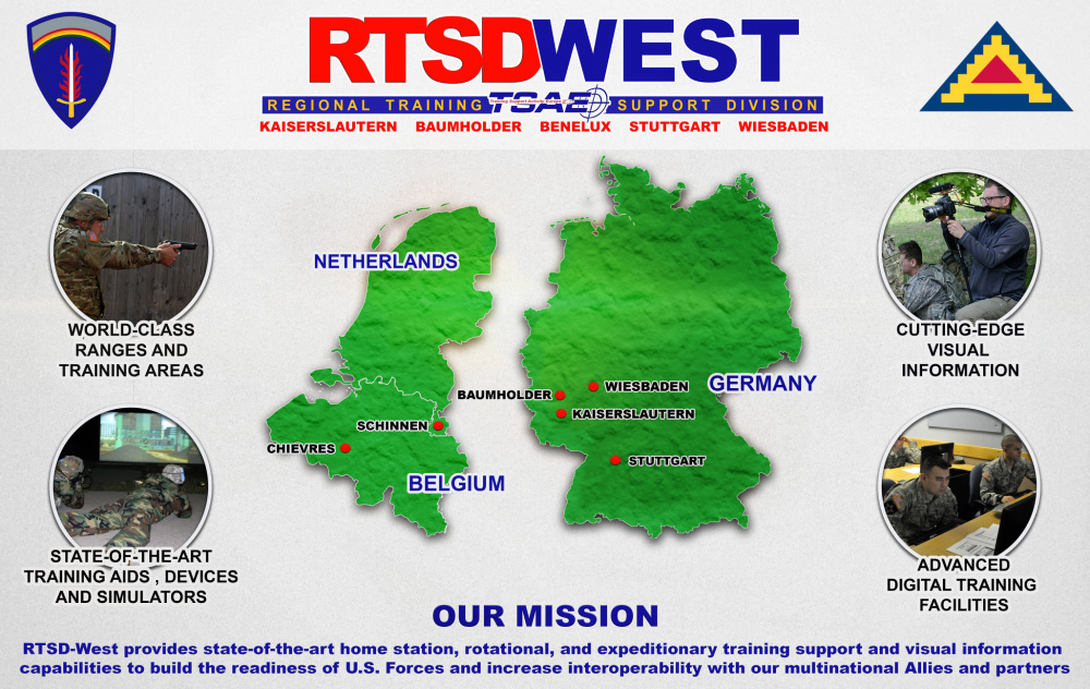 RTSD-West Infographic