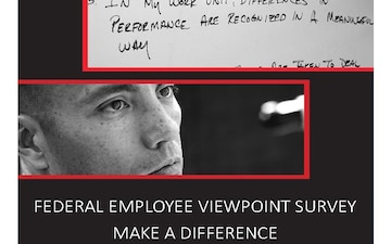 The Federal Employee Viewpoint Survey