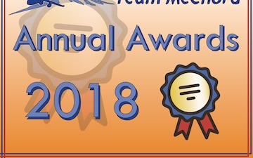 Annual Awards graphic