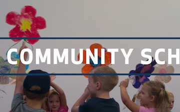 Eifel Community Schools page header for AFPIMS