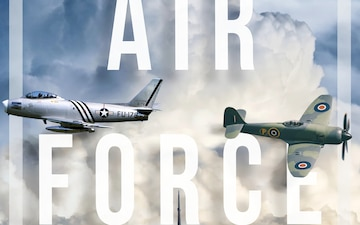 World's greatest Air Force