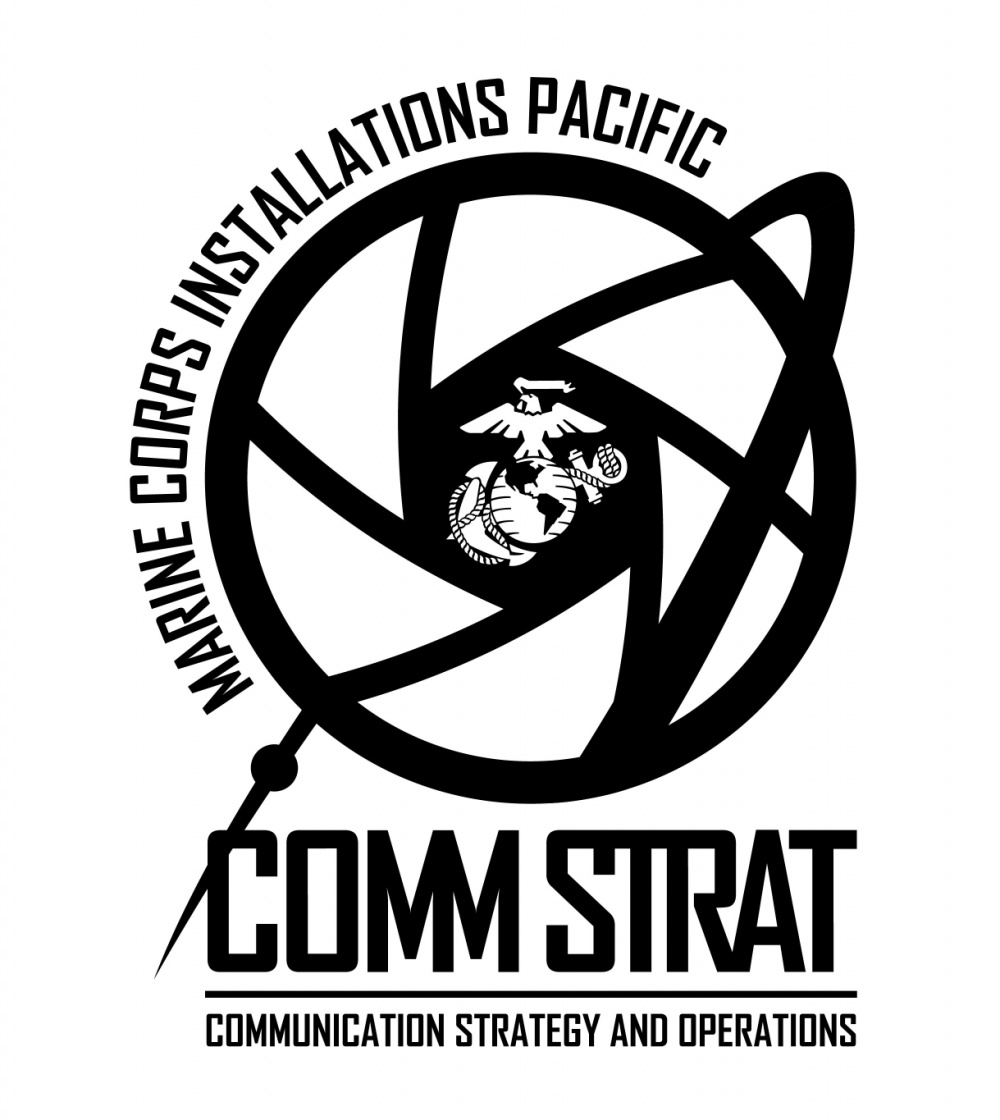MCIPAC Communications Strategy and Operations Logo