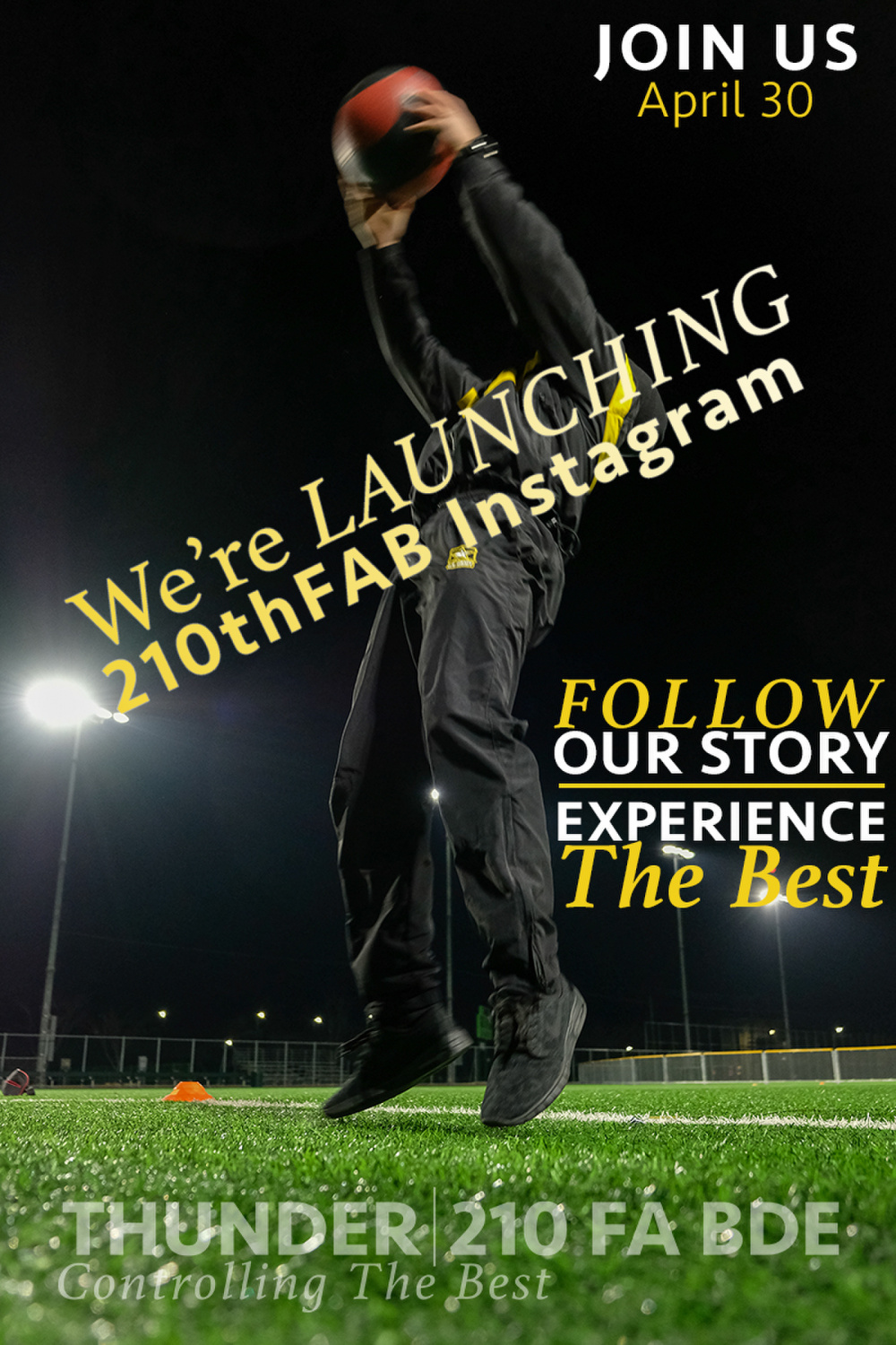 210th FAB Joins Instagram