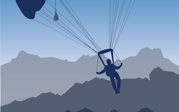 Cadet Jump Program