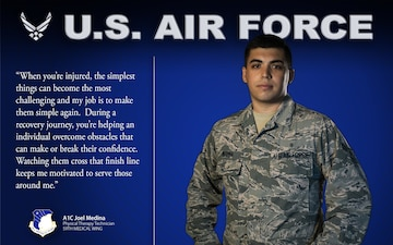 What's Your Why: A1C Medina