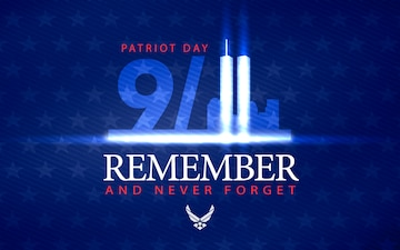 2019 Patriot Day - 9/11 Remembrance
