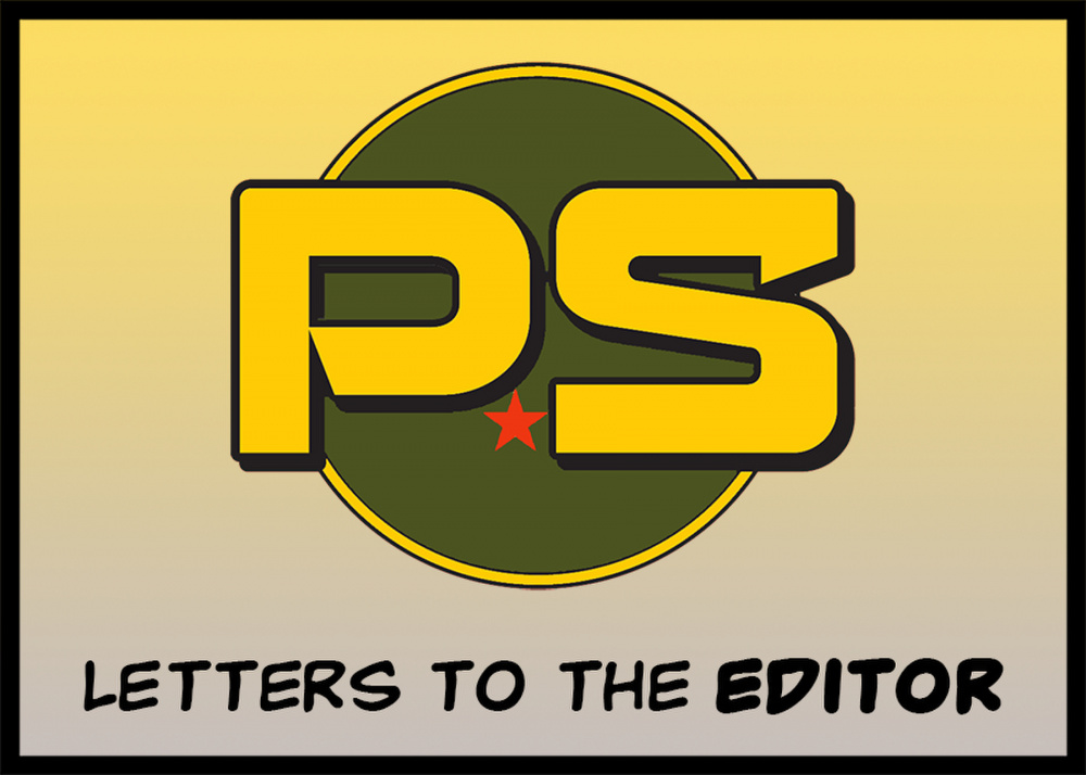 PS Magazine: Letters to the Editor
