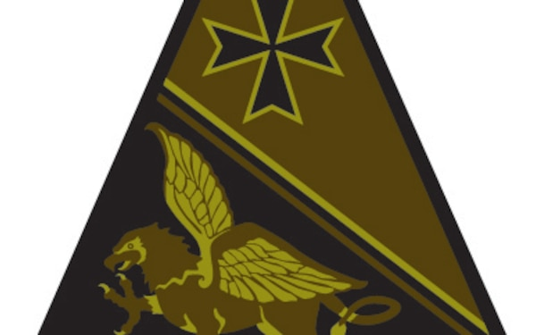 Cadet Squadron One Patch