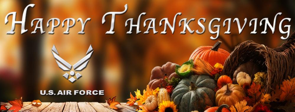 Happy Thanksgiving Graphic [Facebook]