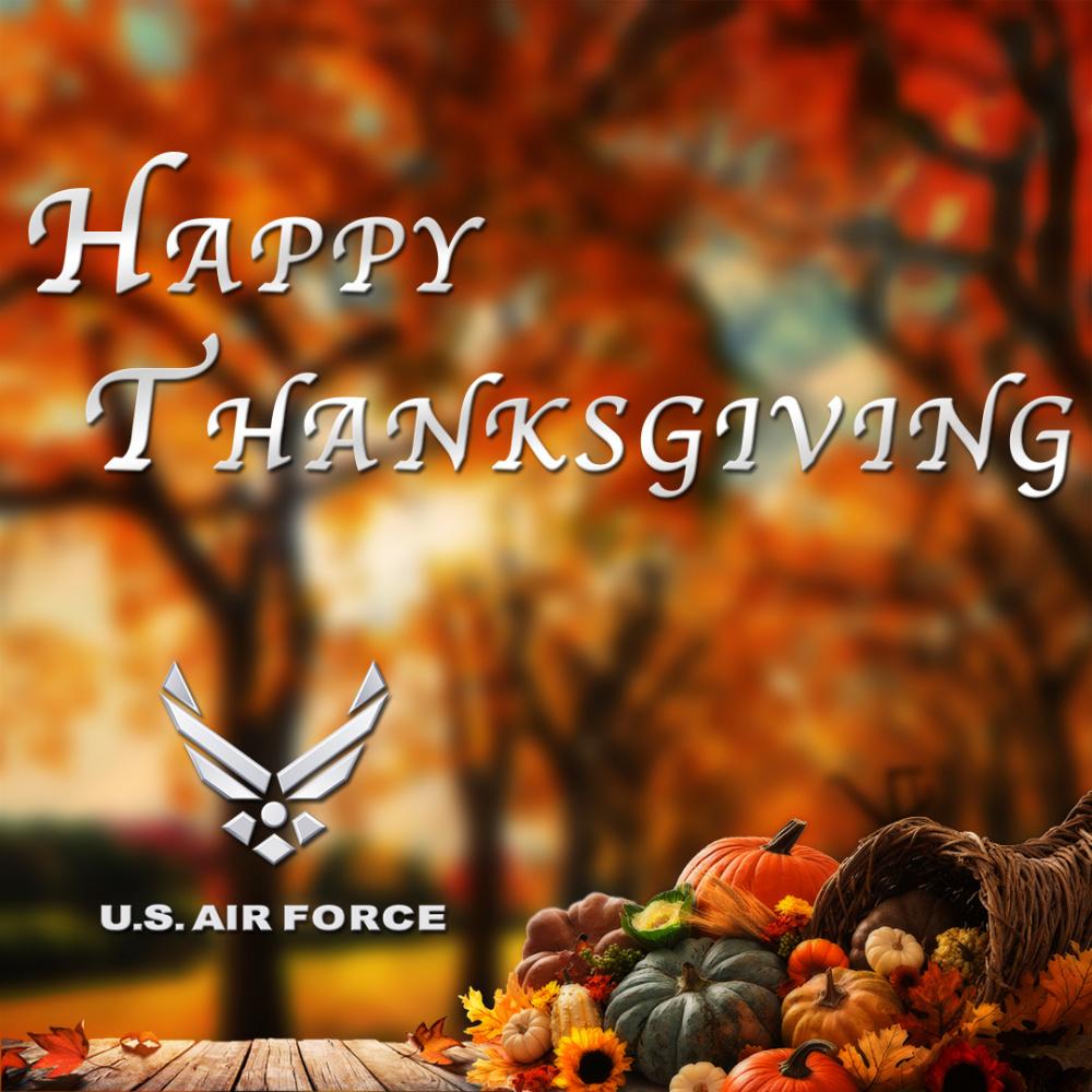 Happy Thanksgiving Graphic [Instagram]