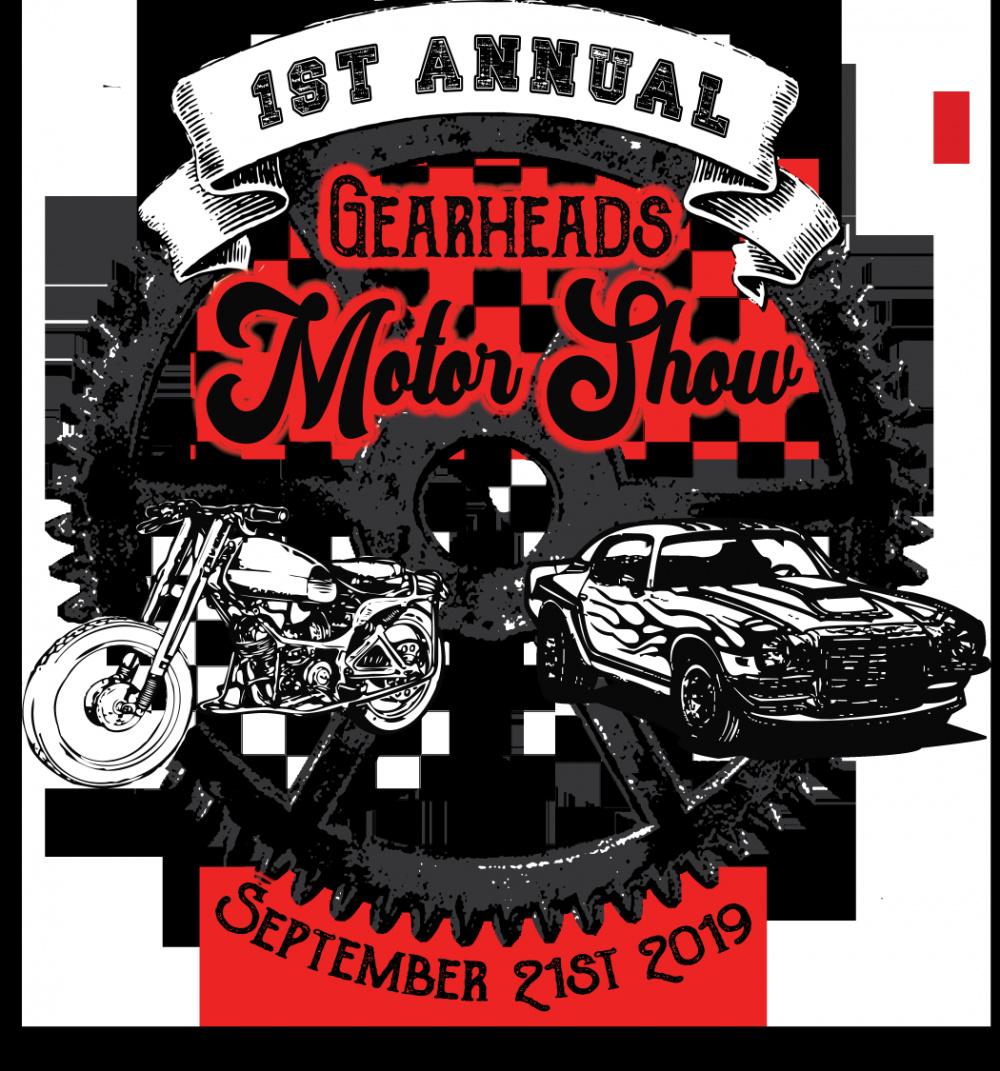 Gear-Heads Motor Show 2019