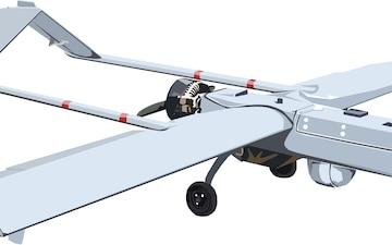 UAV Illustration