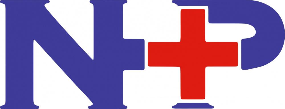 Naval Hospital Pensacola Logo