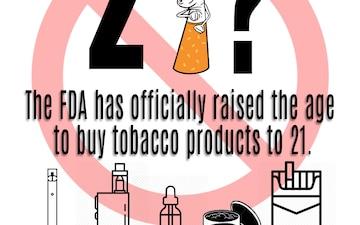 Tobacco Law