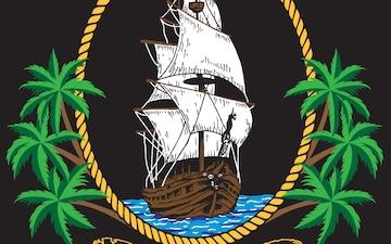 USS Port Royal T-shirt